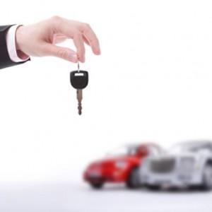 Military Auto Loans in Marysville