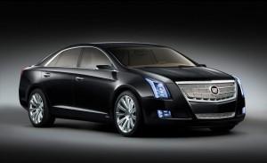 Cadillac ATS image 6_11_2013