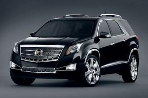 Cadillac SRX image 6_11_2013