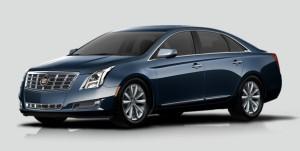Cadillac XTS image 6_11_2013
