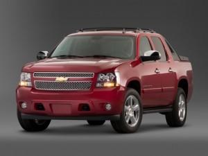Chevrolet Avalanche image 6_26_2013