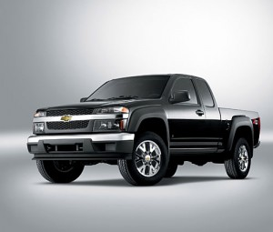 Chevrolet Colorado image 6_26_2013
