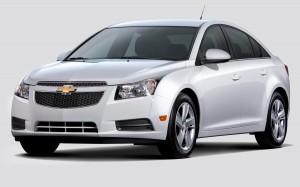 Chevrolet Cruze image 6_26_2013