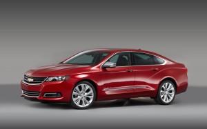 Chevrolet Impala image 6_26_2013