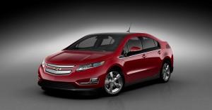Chevrolet Volt image 7_25_2013