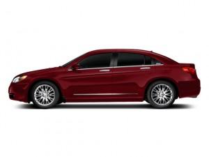 Chrysler 200 image 7_25_2013