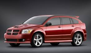 Dodge Caliber image 7_20_2013