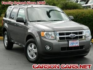 used SUVs for sale in Lynnwood