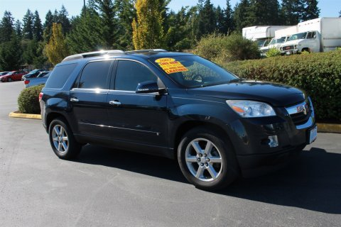 Auto Financing In Bothell