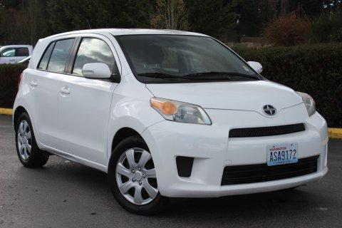Auto Financing In Edmonds