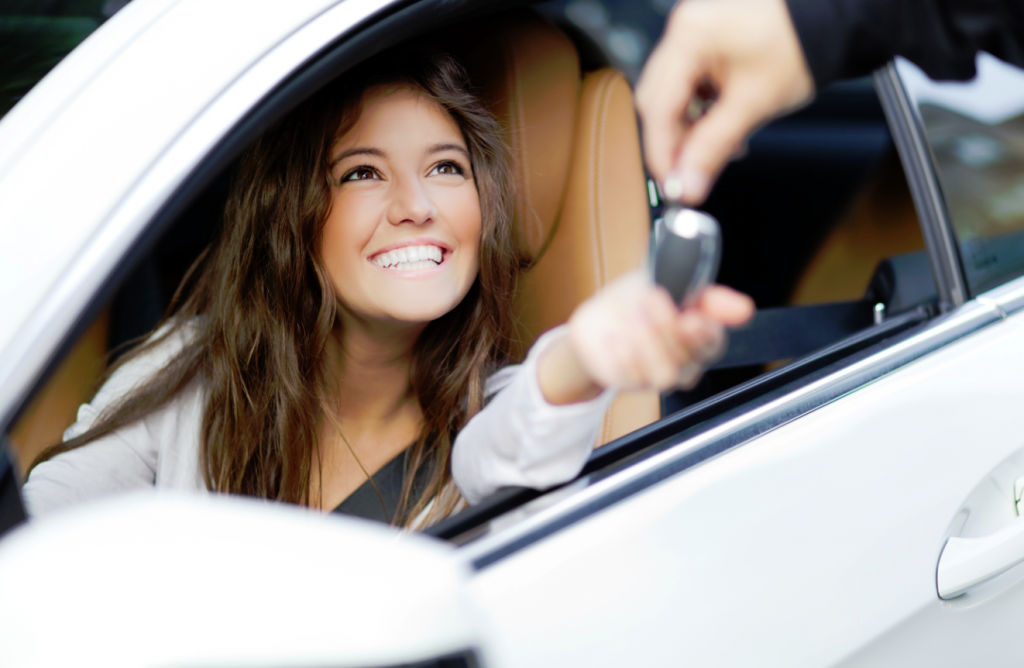 Used Car Tips Buying With Poor Credit In Shoreline