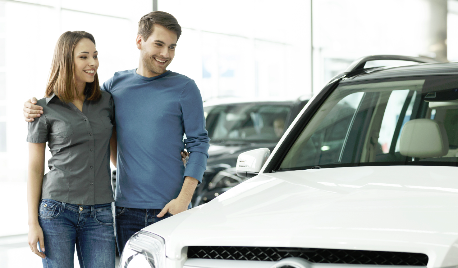 Auto Loans after Bankruptcy in Marysville / Snohomish County