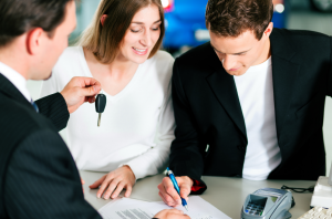 How to: Auto Financing in Everett