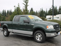 The Best Used Fords at the Auto Dealer in Marysville