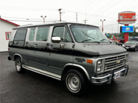 1991 Chevrolet Van Conversion