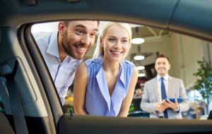 Used Car Tips Buying with Poor Credit in Everett
