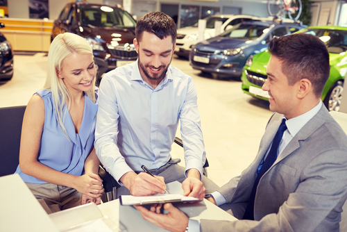 How to Find Affordable Cars in Mill Creek