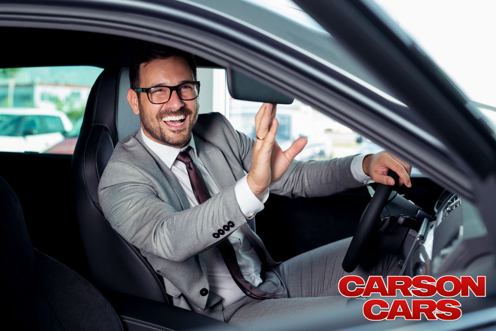 What You Should Know about Car Loans in Everett Before You Buy