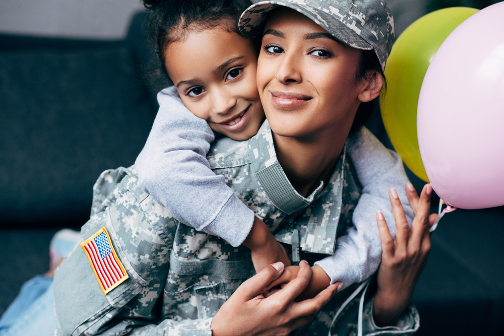 Are You Search For Military Auto Loans in Edmonds?