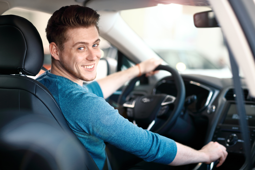 Finding Auto Loans in Snohomish