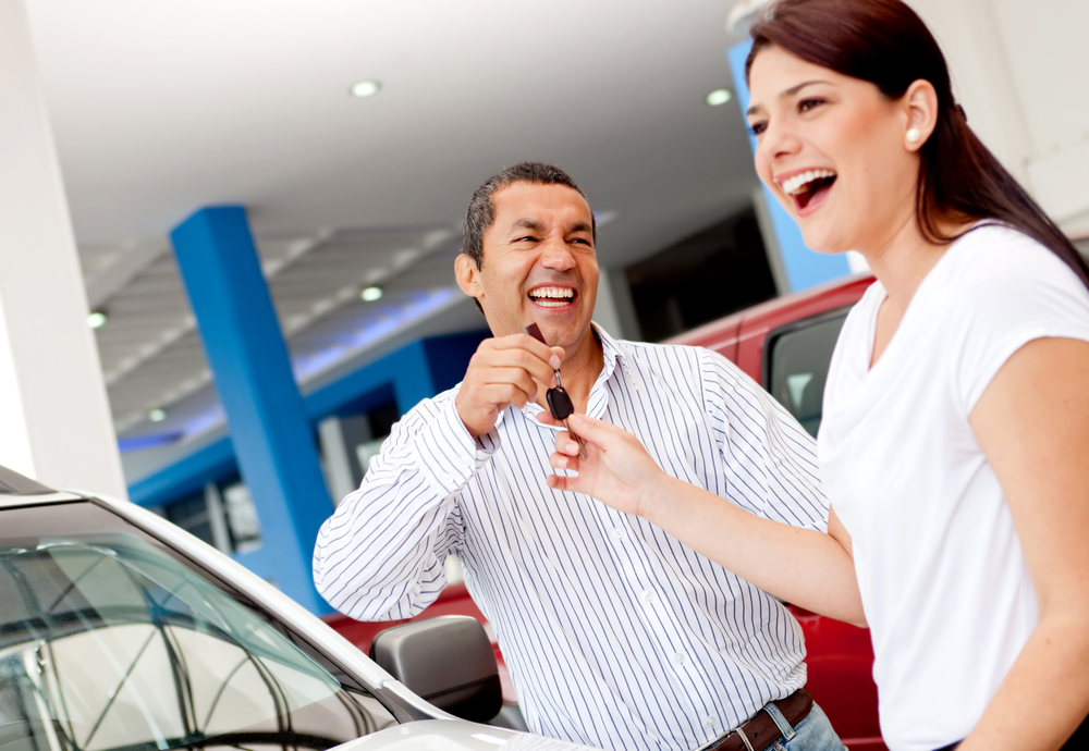 Good Credit Auto Loans in Mill Creek Are Easier Than You Think